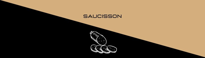 Saucisson - Pig's Daddy