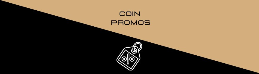 Coin promo - Pig's Daddy